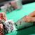 patrząc · kieszeni · poker · gry · ceny - zdjęcia stock © stokkete