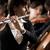 musique · classique · concert · symphonie · orchestre · stade · violoncelle - photo stock © stokkete