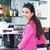 barista · koffie · vrouwelijke · espresso - stockfoto © stokkete