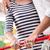 çift · alışveriş · fotoğraf · mutlu · adam · kadın - stok fotoğraf © stokkete
