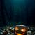 Halloween night stock photo © stokkete