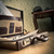vintage businessman briefcase stock photo © stokkete
