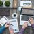 入力 · ビジネス · レポート · ノートパソコン · オフィス · 会議 - ストックフォト © stokkete