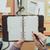 tablo · plakalar · restoran · cam · gözlük - stok fotoğraf © stokkete
