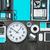 negocios · productividad · empresarial · escritorio · portátil · oficina - foto stock © stokkete
