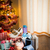 Christmas tree with gifts stock photo © stokkete