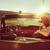 çift · yol · yolculuk · bağbozumu - stok fotoğraf © stokkete