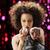 個性 · 若い女性 · 女性 · ファッション · 光 - ストックフォト © stokkete