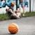 gry · koszykówki · młodych · w · górę - zdjęcia stock © stokkete