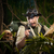 perigo · selva · explorador · mapa · fumador - foto stock © stokkete