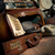 antiguos · radio · vintage · ola · sonido · tecnología - foto stock © stokkete