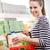 preturi · supermarket · complet · băcănie - imagine de stoc © stokkete