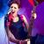 cantando · etapa · jóvenes · luces · música - foto stock © stokkete