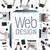 веб · семинара · символ · интернет · браузер · окна - Сток-фото © stokkete