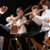orquestra · etapa · sinfonia · mãos - foto stock © stokkete