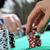 poker · oyuncu · el · kartları · cips - stok fotoğraf © stokkete