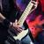 rock · band · band · giocare · fase · maschio - foto d'archivio © stokkete
