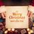 kerstman · vrolijk · christmas · bericht · taal - stockfoto © stokkete