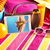 holiday pictures on tablet stock photo © stokkete