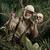 selva · crânio · sorridente · explorador · engraçado - foto stock © stokkete