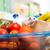 cibo · malsano · shopping · dieta · grasso - foto d'archivio © stokkete