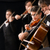 String orchestra performance stock photo © stokkete