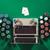 online · póker · hazárdjáték · kártyák · pénz · laptop - stock fotó © stokkete
