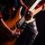 rock · band · band · spelen · fase · mannelijke - stockfoto © stokkete