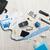 vallen · mappen · vrouw · kantoor · handen - stockfoto © stokkete