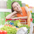 Full shopping cart stock photo © stokkete