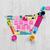 ショッピングカート · アイコン · 男 · 手 · コンピュータ - ストックフォト © stokkete