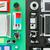 oficina · creativa · colorido · escritorio · uno - foto stock © stokkete