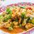 delicioso · frutos · do · mar · caril · branco · peixe - foto stock © stoonn