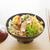 gekruid · vlees · soep · eetstokjes · tabel - stockfoto © stoonn