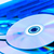 close up compact discs cddvd stock photo © stoonn