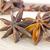 звездой · анис · деревянный · стол · древесины · таблице - Сток-фото © stoonn