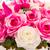 roze · namaak · bloem · handgemaakt · naaien · bloemen - stockfoto © stoonn
