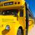 okul · otobüsü · durdurmak · yandan · görünüş · sinyal · sokak · otobüs - stok fotoğraf © stoonn