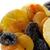 aszalt · gyümölcsök · kép · köteg · fehér · egészség - stock fotó © Stootsy