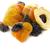 secas · frutas · comida · fundo - foto stock © stootsy