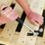 carpenter using a claw hammer stock photo © stryjek