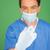 cerrahi · danışma · doktor · danışman · cerrah · mri - stok fotoğraf © stryjek