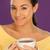 美人 · カップ · コーヒー · 美しい · エレガントな - ストックフォト © stryjek