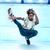 mannelijke · tijdgenoot · hip · hop · danser · denim · kaukasisch - stockfoto © stryjek