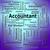 certyfikowany · księgowy · równoważenie · książek · książki · pracy - zdjęcia stock © stuartmiles