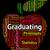 graduating word indicates studies college and passing stock photo © stuartmiles