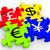 dollár · puzzle · mutat · befektetések · pénzügy · siker - stock fotó © stuartmiles