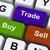 vásárol · elad · kulcsok · üzlet · kereskedelem · online - stock fotó © stuartmiles