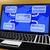software · ontwikkeling · diagram · tonen · ontwerp · gegevens - stockfoto © stuartmiles