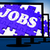 jobs on monitors showing careers stock photo © stuartmiles